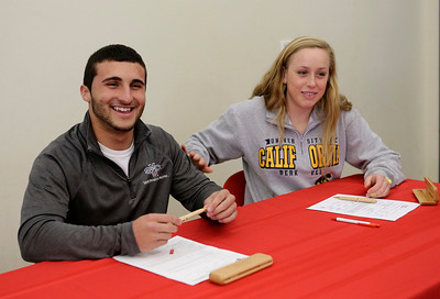 Letter of Intent Day