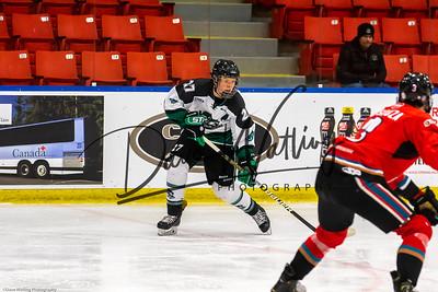Game #17 Rocky Mountain RoughRiders vs-Okanagan Rockets_12-27-2018