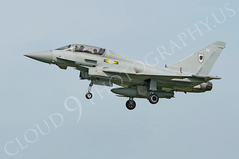Eurofighter Typhoon 00096 Eurofighter Typhoon British RAF ZJ811 by Alasdair MacPhail.JPG