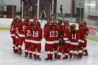 AHS  VS Cooper Minnesota 12/29/2009