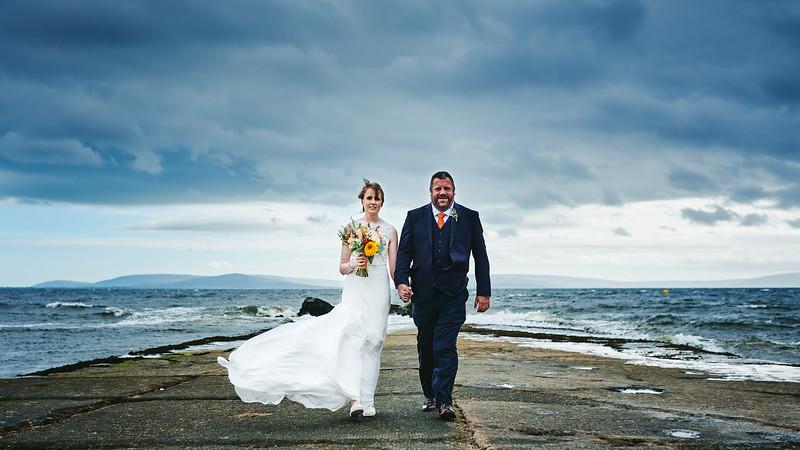 Caitríona & Niall Wedding