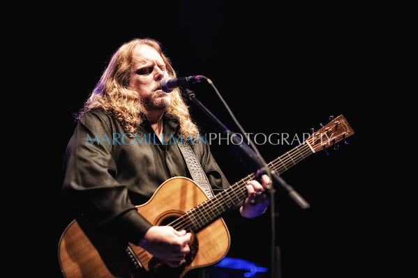 Warren Haynes Acoustic @ Capitol Theatre (Thur 10/11/12)