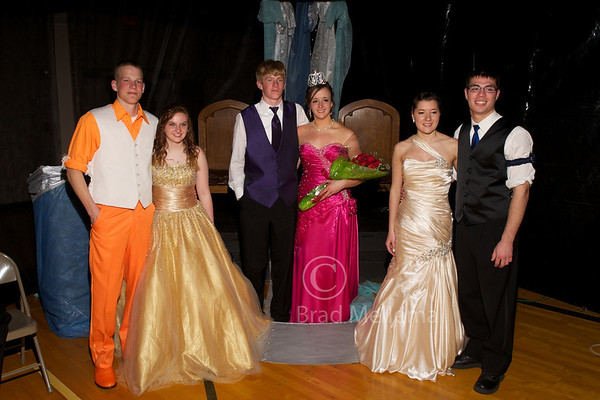 Axtell Prom 2013