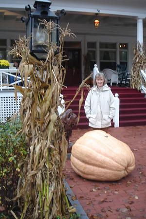 The Berkshires 10/2006
