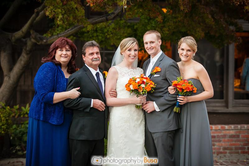 Family Formal (Altar) Portraits
