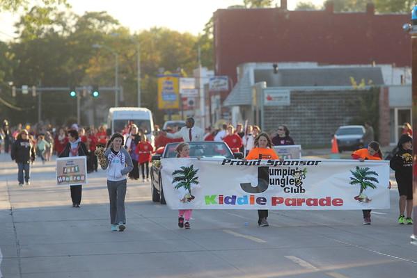 2015 Kiddie Parade