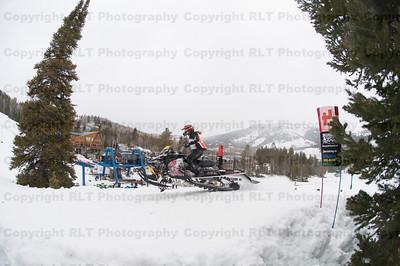 Ski-Doo Saturday
