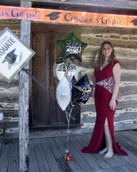 Prom Photos to Go 2020