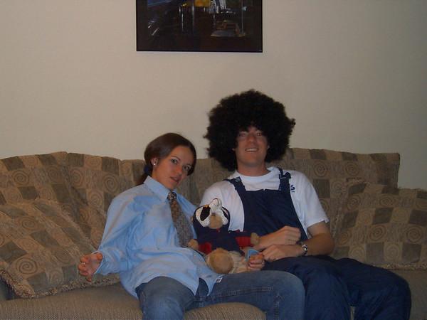 2005 10-31 Halloween