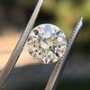 2.01ct Transitional Cut Diamond, GIA M VS2 18