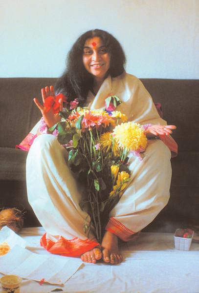 Guru Puja, July 1977, London •