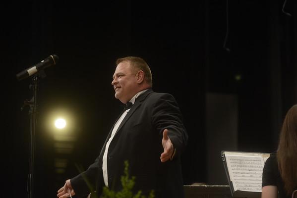Matthew Wagner's Final Concert