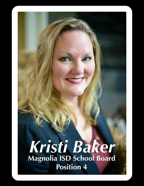 Kristi Baker | MISD