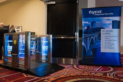 2017 TycoIS Advanced Services Tech Expo