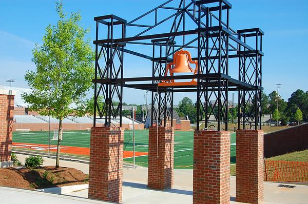 2012 Football Facilities