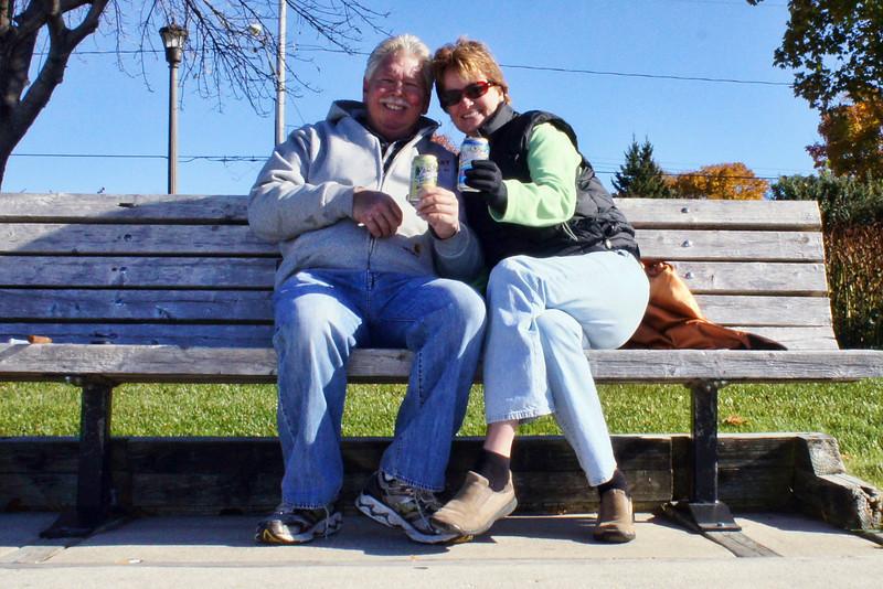 Joy and me at the marina.jpg