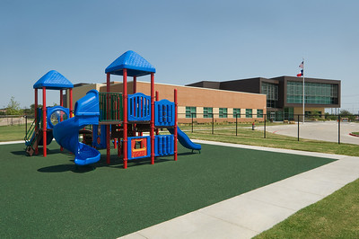 Adams Elementary School, Arlington TX.  Client:  VLK Architects, Fort Worth, TX.