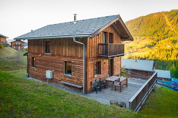 Alpendorf Haus 78