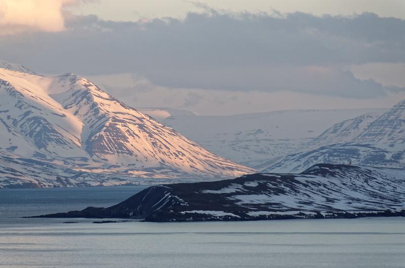 Eyjafjördur: Hrisey Island