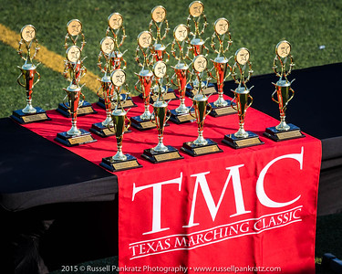 10/10/2015 Texas Marching Classic