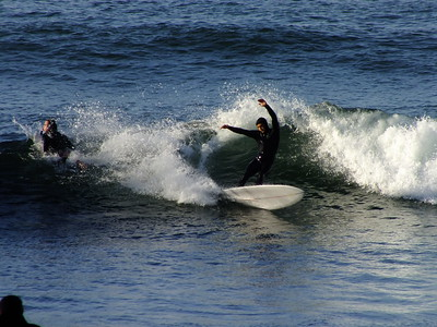 11/27/20 * DAILY SURFING PHOTOS * H.B. PIER