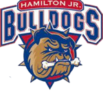 Hamilton Jr Bulldogs (Bantam AAA)