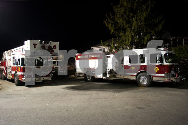 Island Park Standby Manorville, Patchogue and Mastic 11-15-12