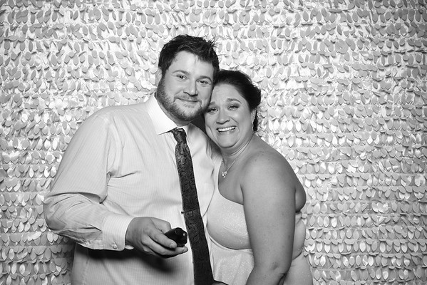 Caelin Ruiz-Middleton & Jeffrey LaFary Wedding