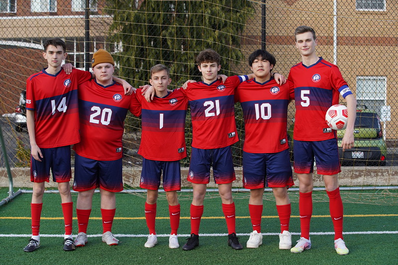LCA Soccer 2021