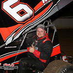 Trailway Speedway - 6/4/21 - Timothy Basehore