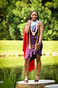 K Fowler Graduation