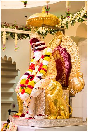 Navarathri Sai Temple 10 - 4