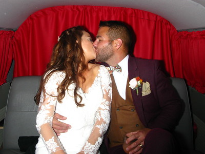 Meagan & Ryan's Wedding