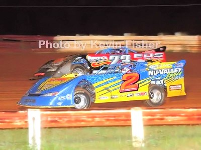 Eastside Speedway Topless LM 7-3-07