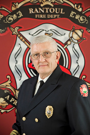 Rantoul Fire Department