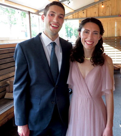 Erica wedding