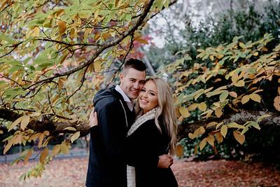Emma + Matt