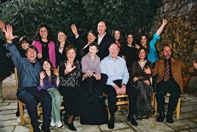 January 1 2005 - Jerusalem