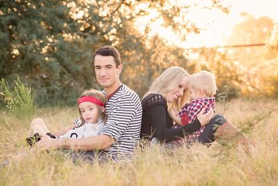 Wicoff Family 2014