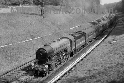 Railtours 1966