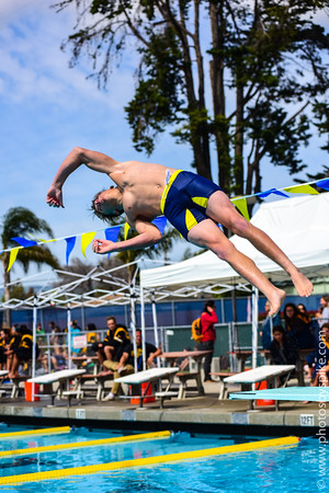 AGHS Diving 2018