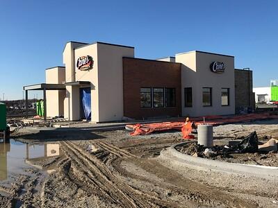 2019-11-22 - Westmont Economic Development Update