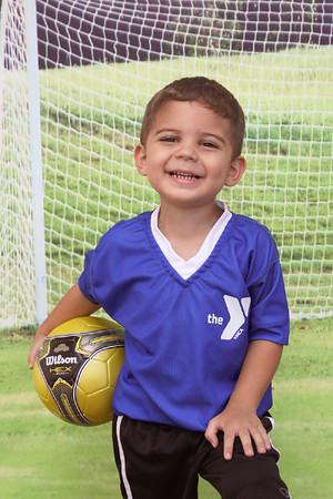 Soccer Fall 2013
