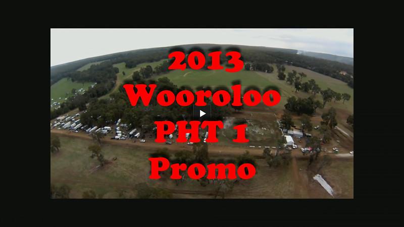 Wooroloo Videos Past