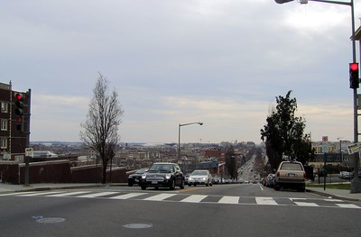 Top of DC