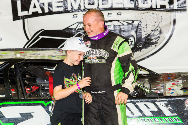 Lucas Oil Speedway (MO) 7/13