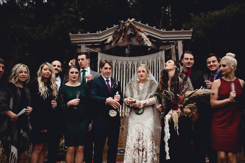 Requiem Images - Luxury Boho Winter Mountain Intimate Wedding - Seven Springs - Laurel Highlands - Blake Holly -1193.jpg