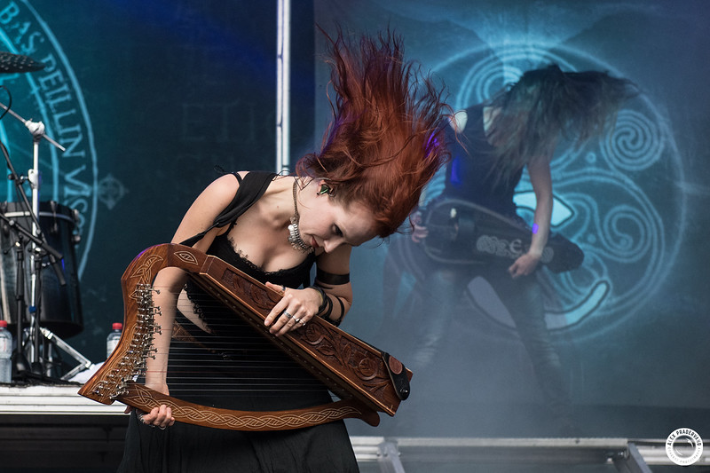 Eluveitie - Caribana 2018 04 Photo by Alex Pradervand.jpg
