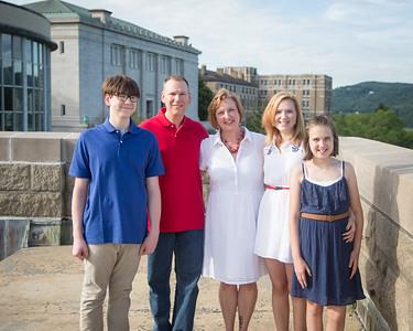 Nowatkowski Family