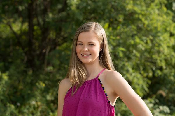 Lauren's Senior Pics